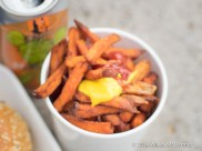 Sweet Potato Fries...