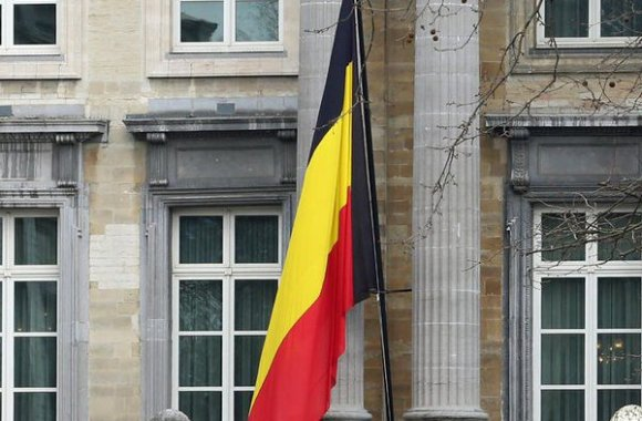 Belgian Bombings