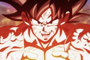「ドラゴンボール超」第131話より。(c)バードスタジオ/集英社・フジテレビ・東映アニメーション