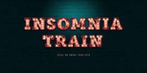 ©SEKAI NO OWARI 野外ツアー2018 『INSOMNIA TRAIN』