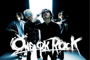©ONE OK ROCK official website