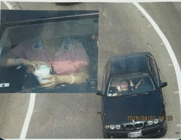 違規照拍到車上有女生 罰單寄家中釀家庭革命