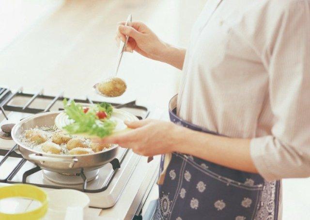 肺癌元凶藏廚房!煮飯時3個NG習慣要改掉