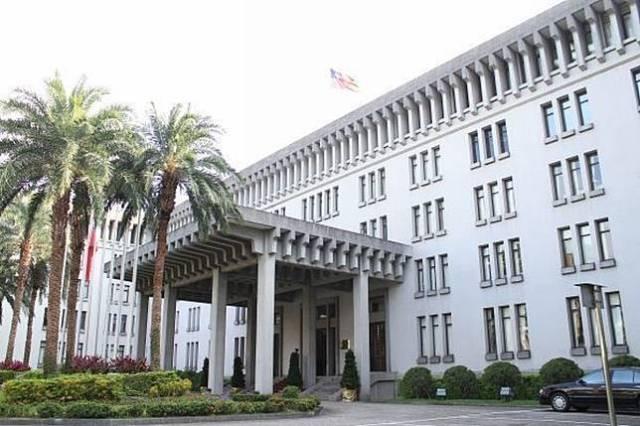 菲律賓解除對台旅遊禁令 外交部表肯定