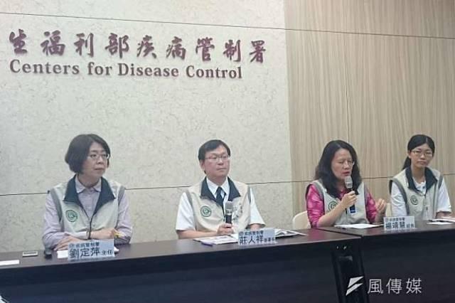 當武漢肺炎正在燒……今年2傳染病悄悄襲來 疾管署釋出預防方法