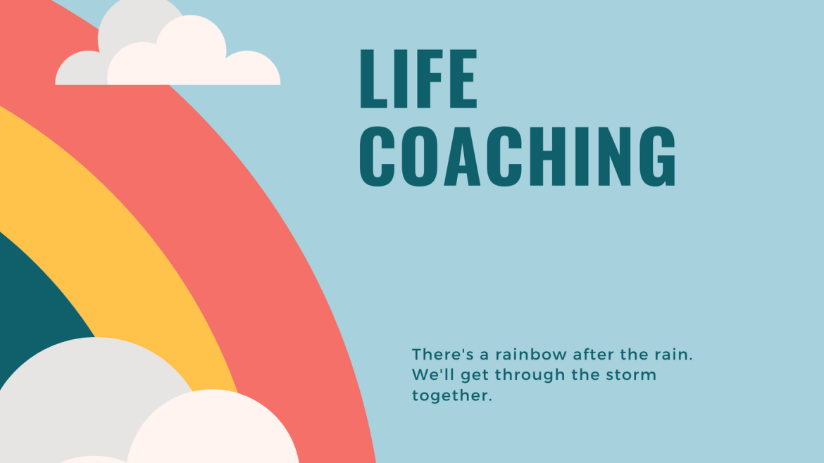 Life Coaching – Create space for real YOU