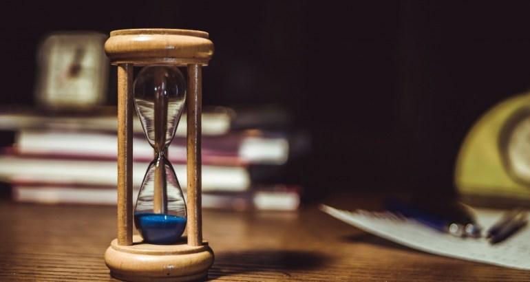Jaka jest Twoja perspektywa czasu?