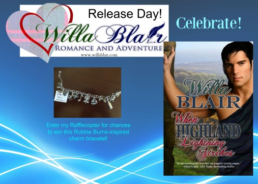 WHLS Release Day