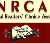 Heart of Stone an NRCA Finalist!