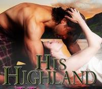 RELEASE DAY! His Highland Heart