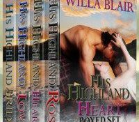 40% Off – Boxed Set Sale!