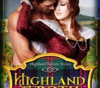Preorder HIGHLAND TROTH!