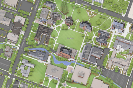 western oregon university campus map » 4K Pictures | 4K Pictures ...
