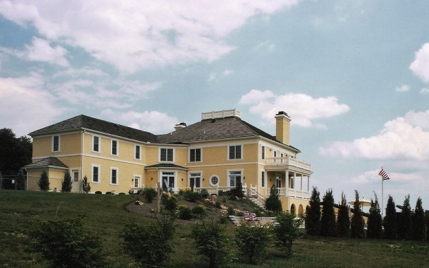 custom home architects project - Central PA