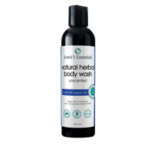 Herbal Body Wash - Emric's Essentials