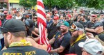 VIDEO: PROUD BOYS DECLARE PR VICTORY AFTER CLASHING WITH ANTIFA AT PORTLAND RALLY