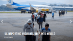US Deporting Migrants Deep Into Mexico