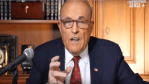 Rudy Giuliani, Working With DOJ, Says Obama White House Implicated in Ukraine Plot