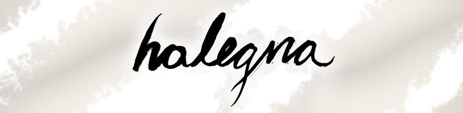 Web Halegna