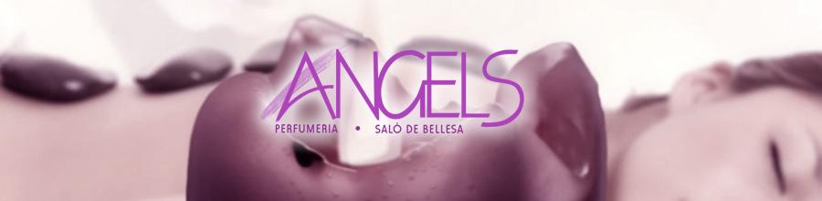 Especial Video escaparate Angels Perfumería