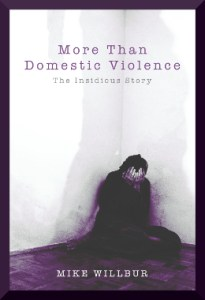 More Than Domestic Violence Book Cover