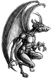 Jersey Devil attempt