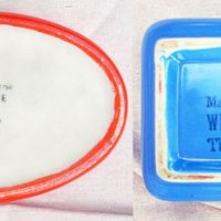Collecting Hall Westinghouse Refrigerator Dishes