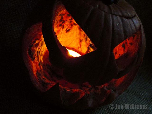 RottenPumpkin