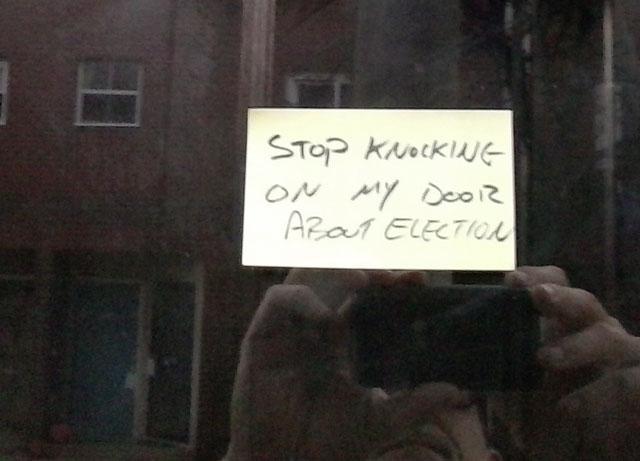stop-knocking