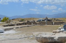 Agora at Laodicea