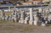 Roman remains, Smyrna