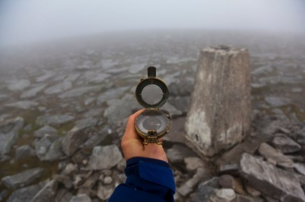 The Trig on the top