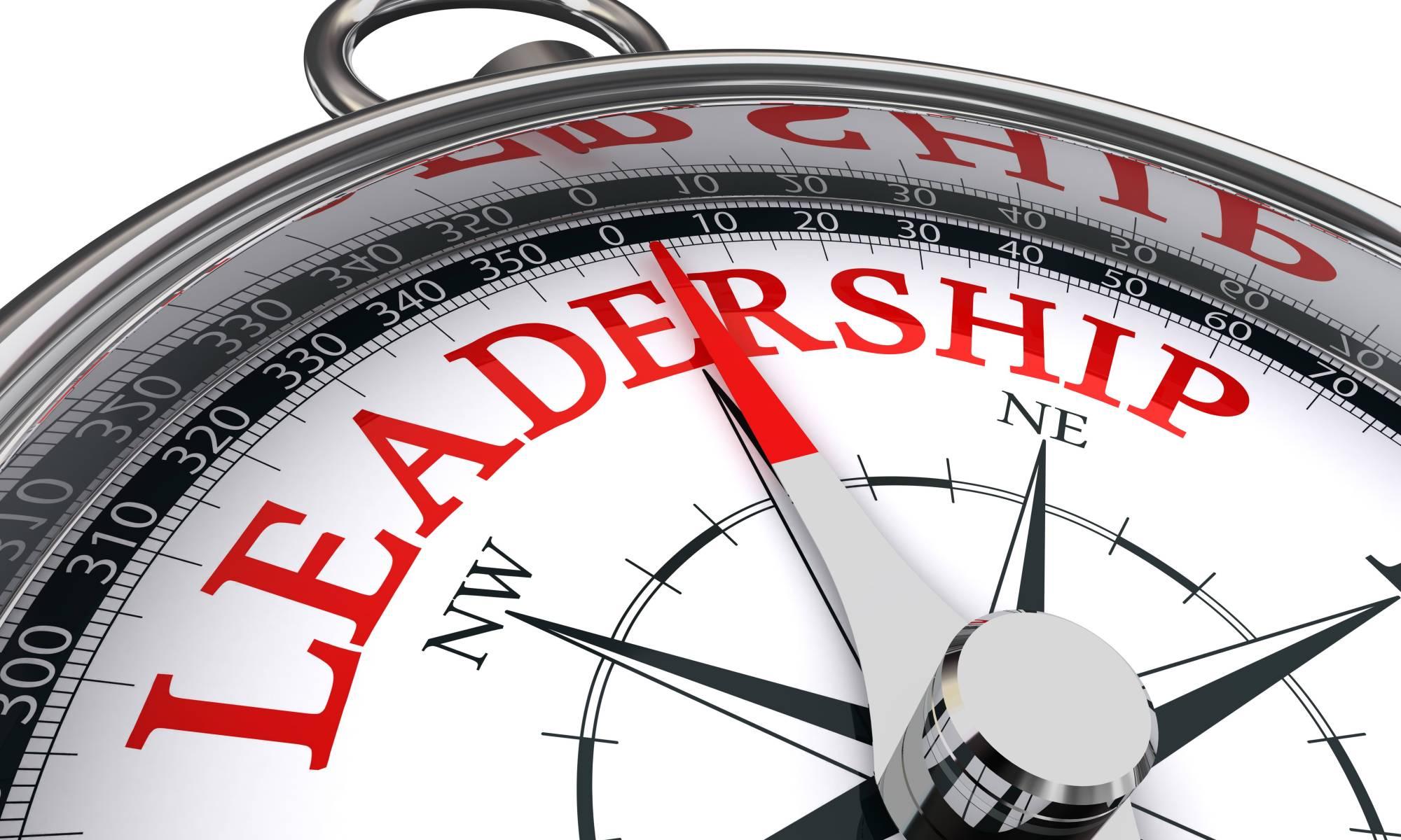 できるリーダー最大のテーマ ビジョンを描く