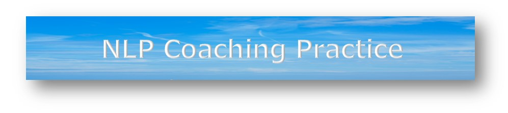 Nlp coaching practice willelearning