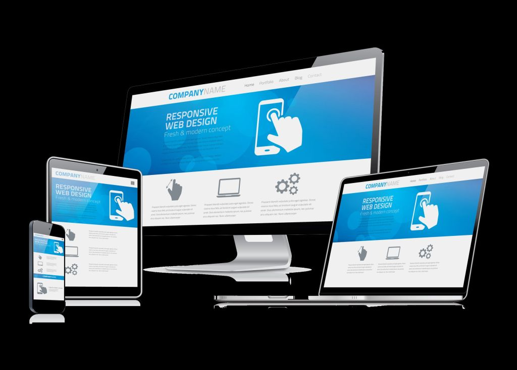 Create your website for your special project