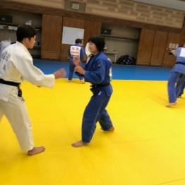 Theory Judo