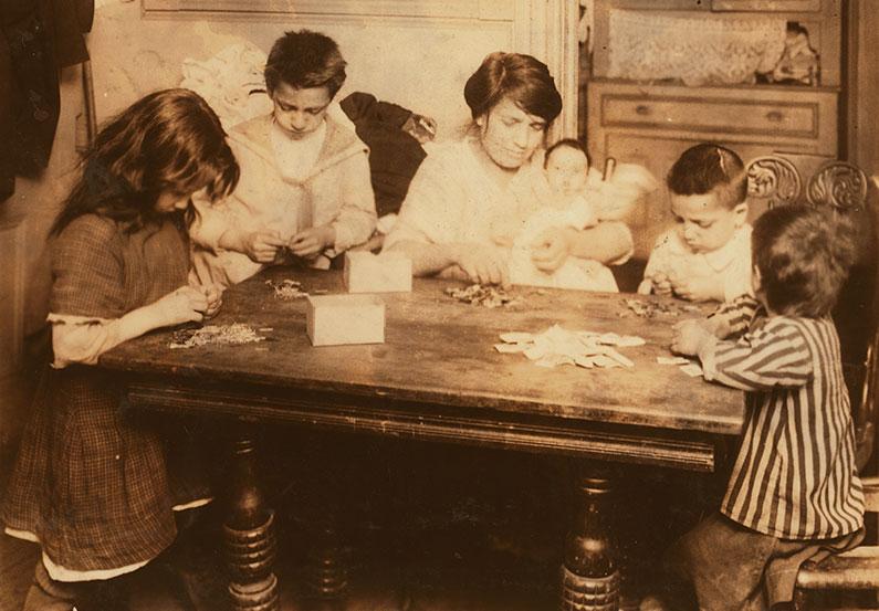Civarro Family