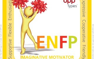 ENFP Typie, willerby hill hr, hr advice hull, mbti east yorkshire, mbti hull