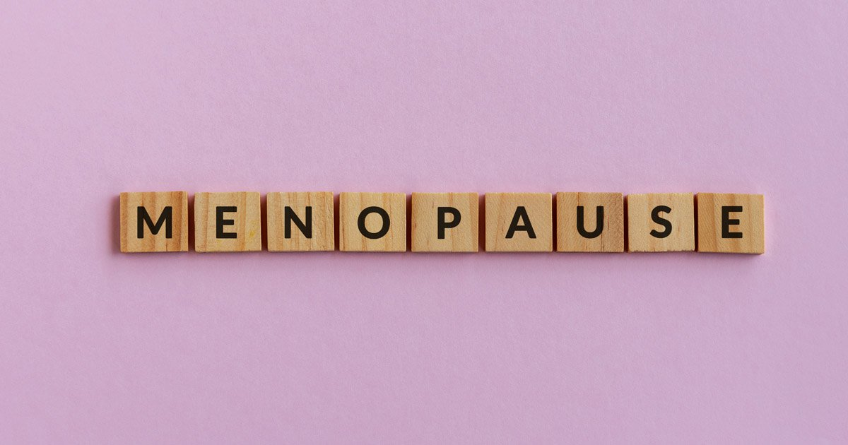 supporting employees going through the menopause