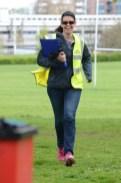 Race Director Kristin