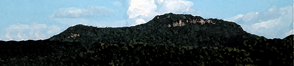 Kings Mountain Art Painting Will Eskridge