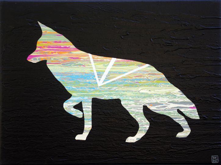 Everything-Under-the-Sun-2-animal-artist-art-painting-Will-Eskridge-web