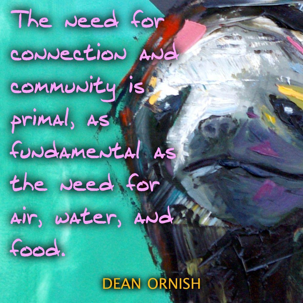 Primal Quotes Animal Artist Art Painting Wildlife Will Eskridge