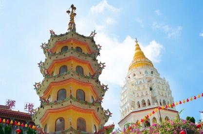Will Hey Photography - Kek Lok Si - Monastery on Crane Hill (4 of 10)