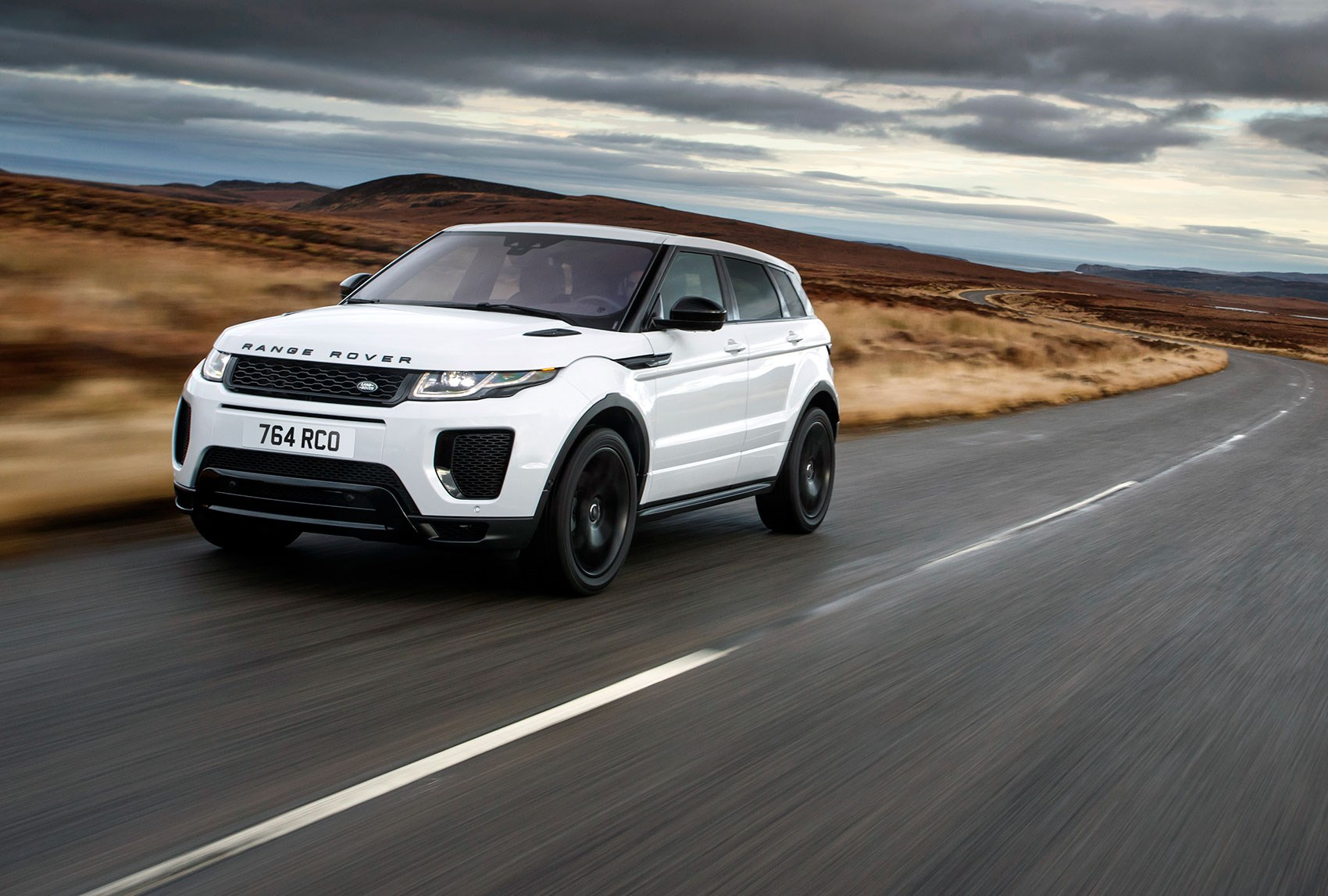 land rover has created suv containing fully functioning 2