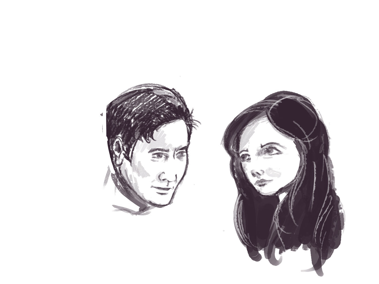 Sketchbook 2/22/16