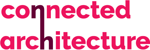 Connected Architecture logo