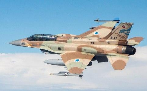 IAF F-16I Sufa_WilliamBairamian.me
