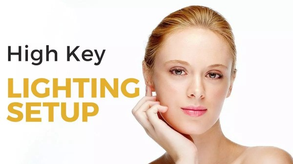 High Key Lighting Setup: How to Create a Bright Portrait ...