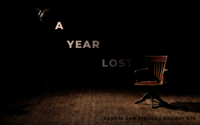 A Year Lost
